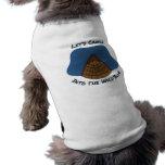 Canoe Camisa De Perro