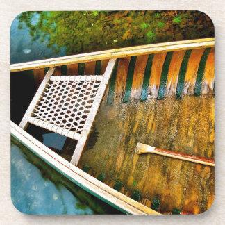 Canoe Coaster