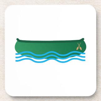 Canoe Coasters