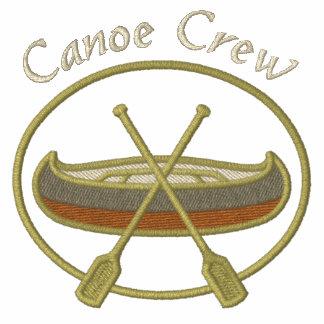 Canoe Crew Canoeing Sports Hoodies