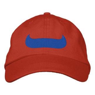 Canoe Embroidered Baseball Caps