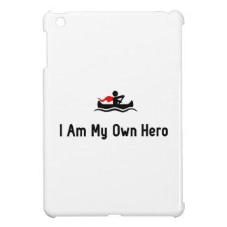 Canoe Hero Case For The iPad Mini