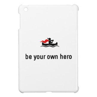 Canoe Hero Cover For The iPad Mini
