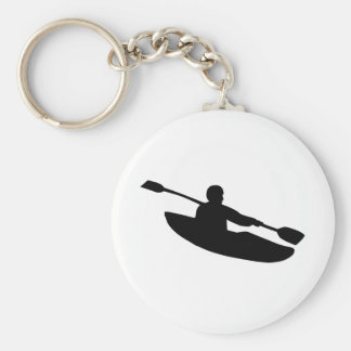 Canoe - Kayak Keychains