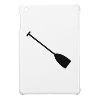 Canoe Kayak Paddle iPad Mini Covers