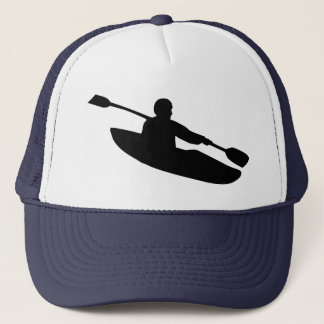 Canoe - Kayak Trucker Hat