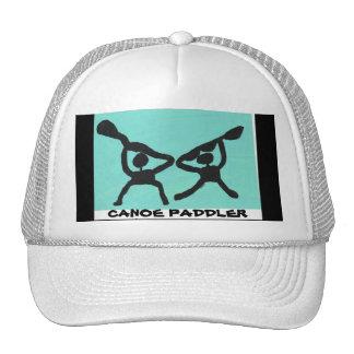 CANOE PADDLER HAT