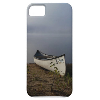 Canoe phone case