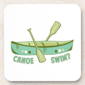Canoe Swim Coaster