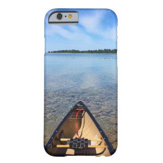 Canoe Trip Phone Case