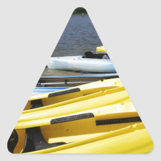 Canoe Trip Stickers