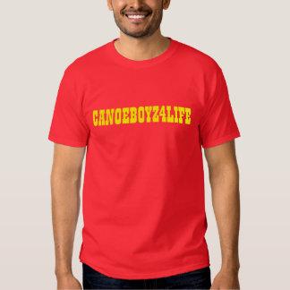 CANOEBOYZ4LIFE T-SHIRT