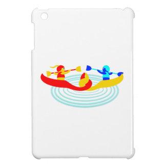 canoedling canoers cover for the iPad mini