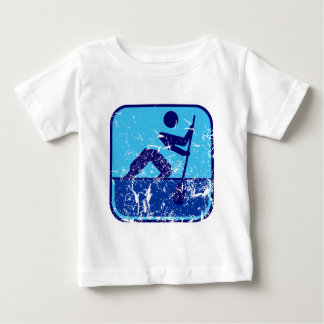 Canoeing_flatwater_dd_used.png T-shirt