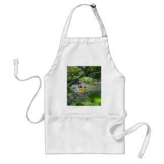 Canoeing on French Creek Park State Park Adult Apron
