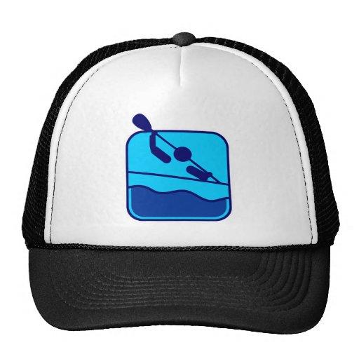 Canoeing_slalom_dd.png Gorro De Camionero