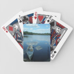 Canoeing the Boundary Waters v.1 Playing Cards