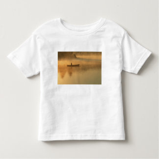 canoeist, Algonguin Park, Ontario, Canada. T-shirts