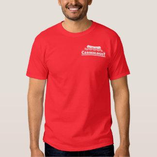 Canoeologist Tshirts