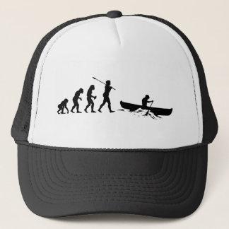 Canoer Trucker Hat