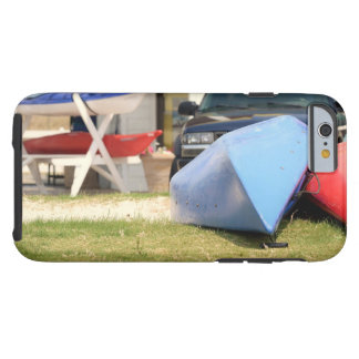 Canoes And Kayaks by Shirley Taylor Tough iPhone 6 Case