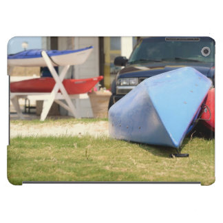 Canoes And Kayaks Cover For iPad Air