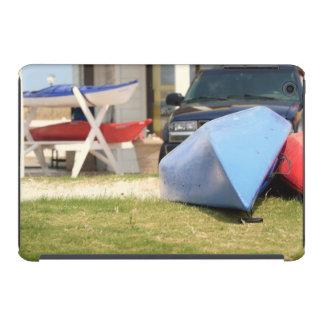 Canoes And Kayaks iPad Mini Retina Cases