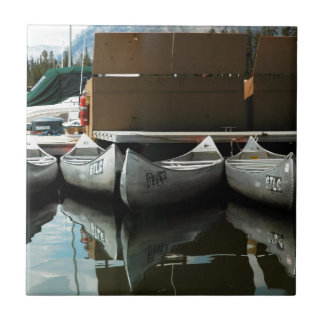 Canoes Tiles