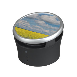 Canola Field & Clouds Speaker