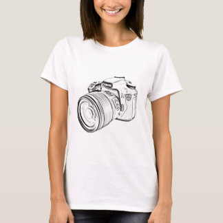 Canon 7d T-Shirt