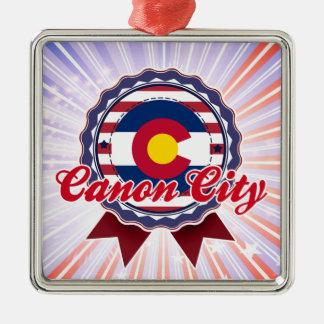 Canon City, CO Ornaments