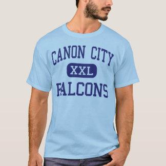 Canon City Falcons Middle Canon City T-Shirt