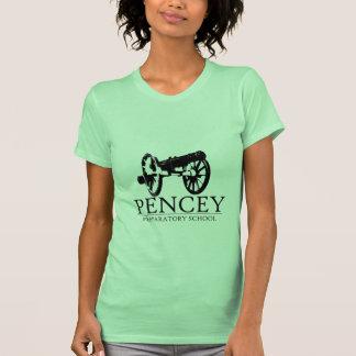 Cañón de Pencey Camiseta