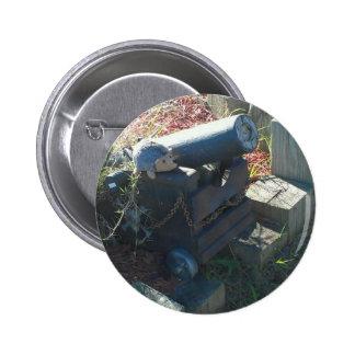 cañón del seto pin redondo de 2 pulgadas