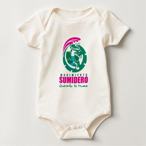 Canon del Sumidero - camisetas Mamelucos
