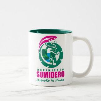 Canon del Sumidero – Mugs