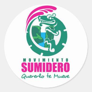 Canon del Sumidero – Stickers