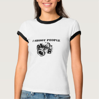 Canon-Digital-Camera T-Shirt