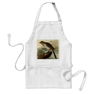 Canon Finch Adult Apron
