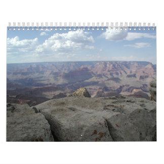 Canon magnífico hace calendarios