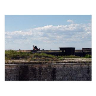Canon negro de la guerra civil postal