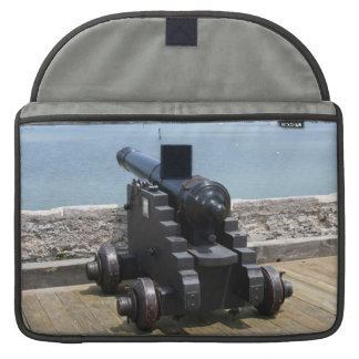 Canon over castle wall sleeve for MacBook pro