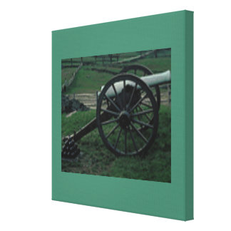 Canon Premium Wrapped Canvas (Gloss) Canvas Print