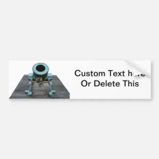 Canon St Augustine Stubby Bumper Stickers