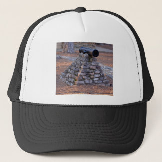 Canon Trucker Hat