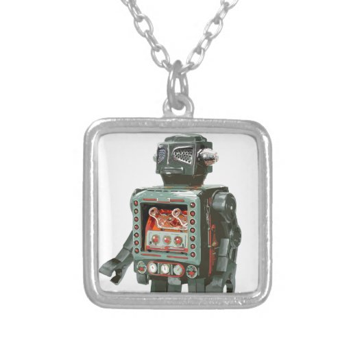 Canones preferidos del robot w del juguete joyerías