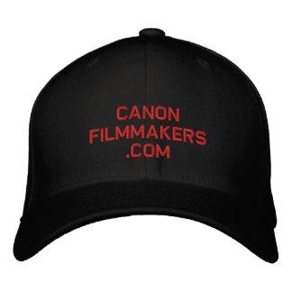 CanonFilmmakers.com Baseball Cap