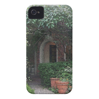 Canopy of Foliage Case-Mate iPhone 4 Case