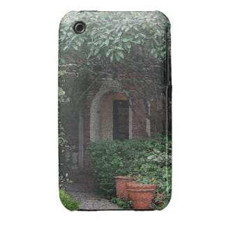 Canopy of Foliage iPhone 3 Case