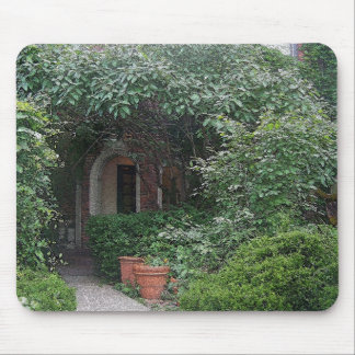 Canopy of Foliage Mouse Pad